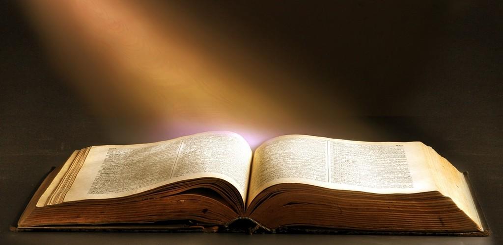 La Bibbia Non Contiene Errori